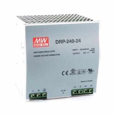 Meanwell DRP-240-24V