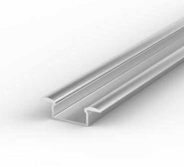 Inbouw LED Strip profiel 25mm x 7,65mm x 2m