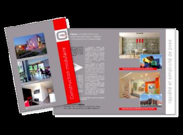 Modular construction documentation